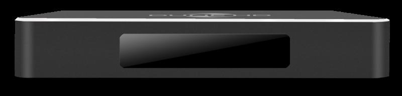 Dune HD Neo 4K T2 Plus: set-top box with tuner DVB-T / T2 / C