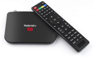 MECOOL M8S PLUS S2: new budget TV box with satellite tuner