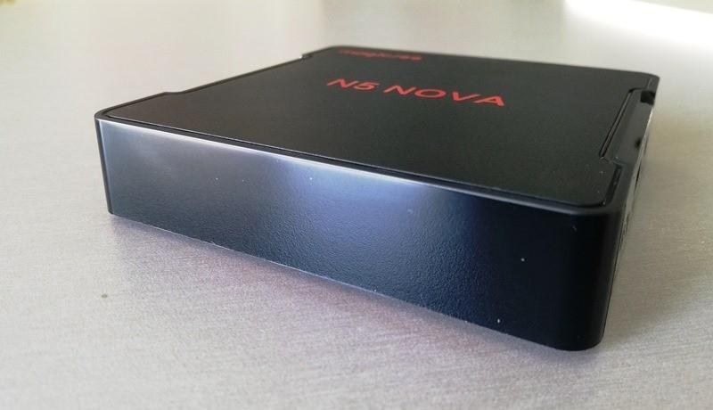 TV Box Magicsee N5 NOVA Review with SoC RK3318