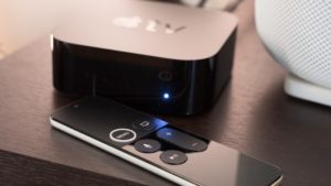 New Apple TV will receive a children's mode and increased memory capacity
