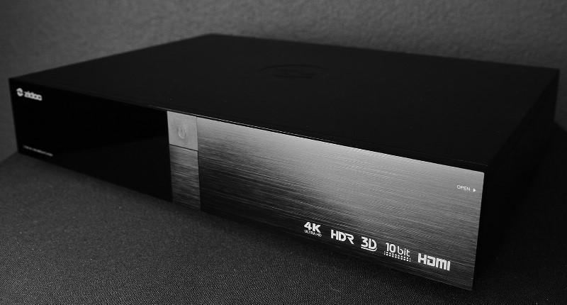 Overview of The Best Zidoo Z1000 Media Player