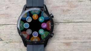 Huawei Watch 3 comes with Harmony OS on board