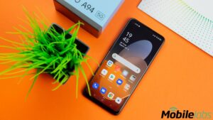 OPPO A94 5G smartphone: all the details on the eve of the release in Europe