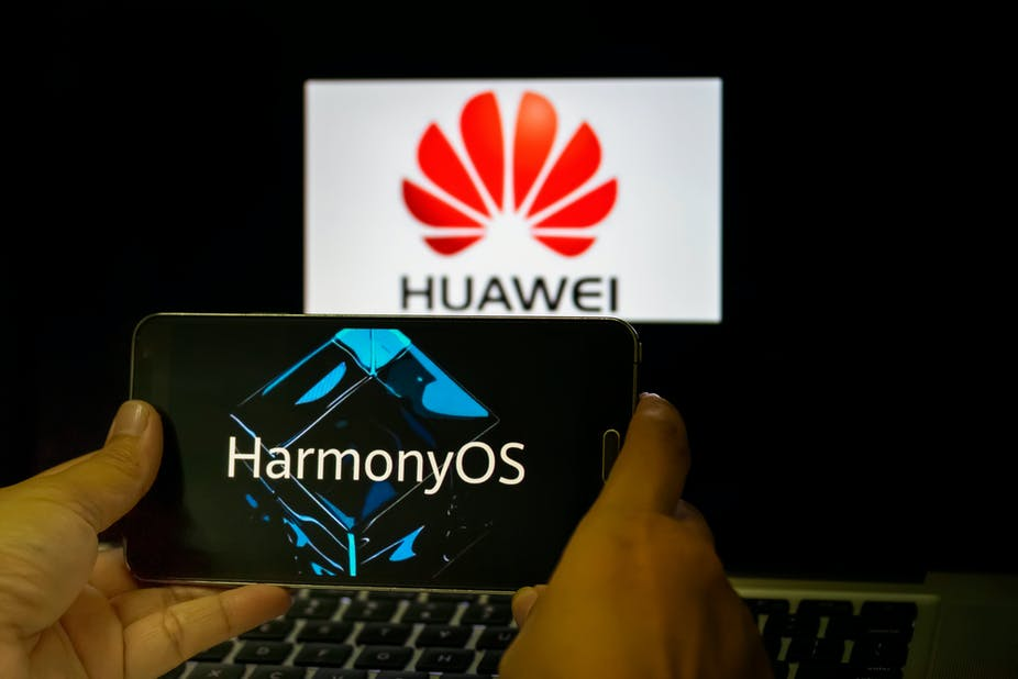 HarmonyOS will not replace Android or iOS