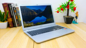 The New Samsung Galaxy Book Pro Laptops Leak Again Before Unboxing
