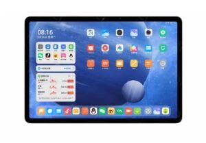 Xiaomi is preparing three tablets with Snapdragon 800 series processors